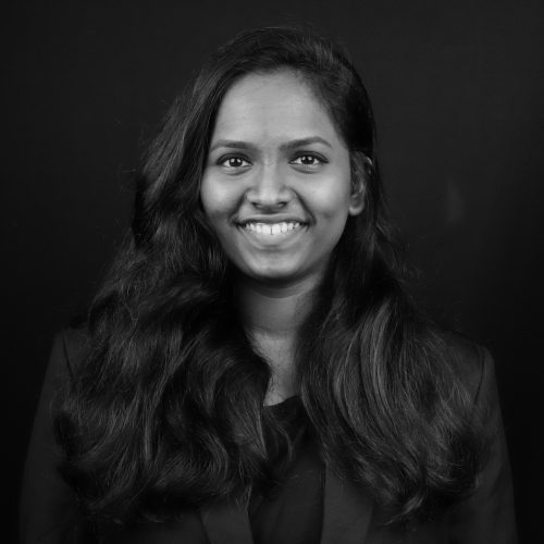 Priyanka Ghanekar | Team Management Services