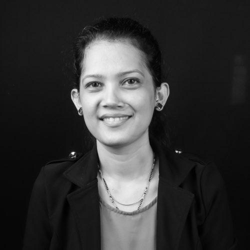 Vishakha Bhosale | Team Management Services