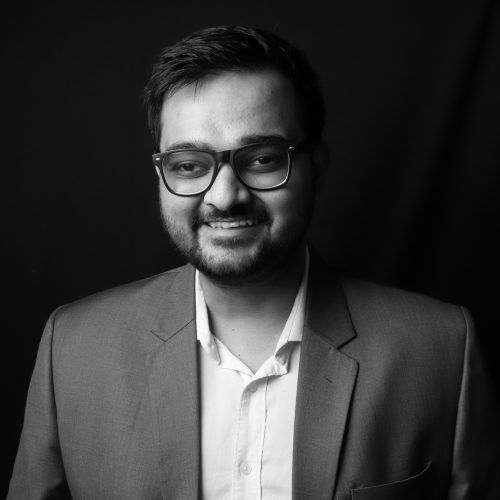 Pratik Chauhan | Team Management Services