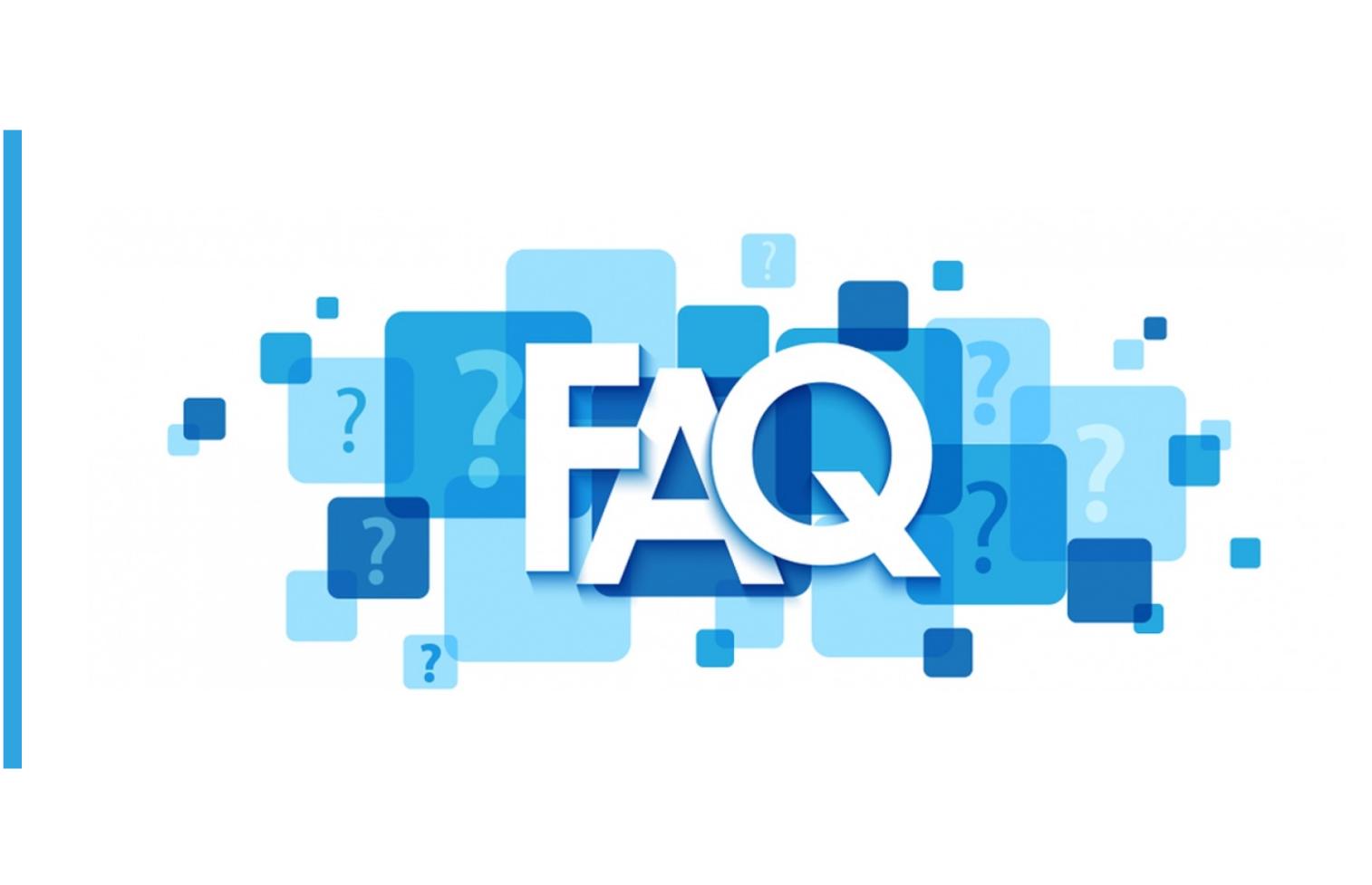 FAQ HR