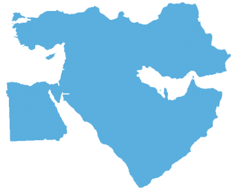 Middle East Region